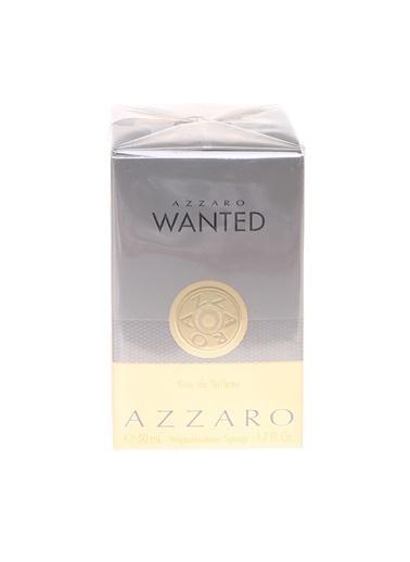 Azzaro Azzaro Wanted Edt 50 ml Erkek Parfüm Renksiz